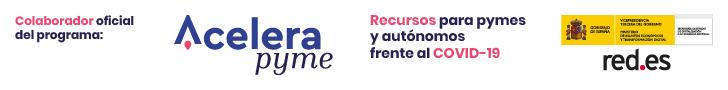 Sofía Calle - Colaboradora oficial del programa Acelera Pyme